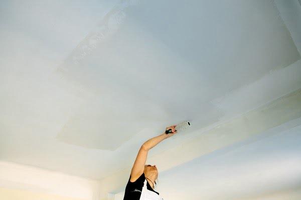 removing popcorn ceilings in Bergen County NJ